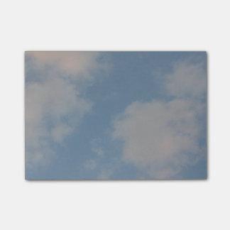 Post-it® Ciel de Blotched