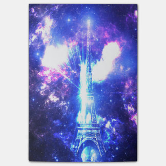Post-it® Ciel parisien iridescent