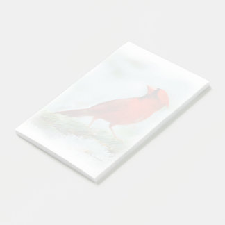 Post-it® Copie cardinale rouge