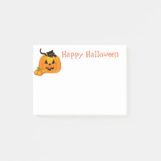 Post-it® Courrier--Notes de Halloween