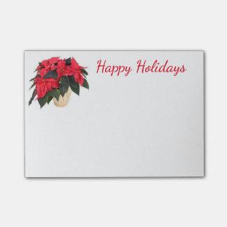 Post-it® Courrier--Notes de vacances
