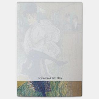 Post-it® Danse de Jane Avril, c.1892