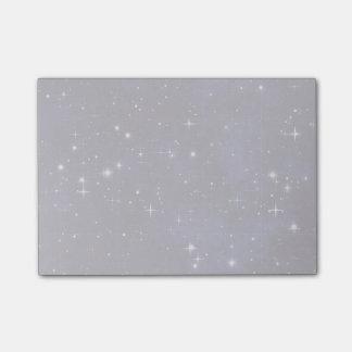 Post-it® Grille étoilée de ciel nocturne
