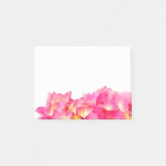 Post-it® Hortensia rose