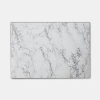 Post-it® marbre élégant