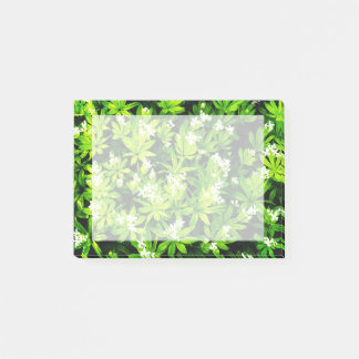 Post-it® Nature tropicale