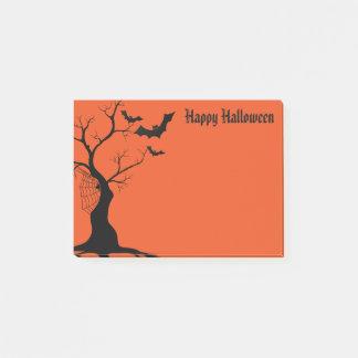 Post-it® Notes de courrier de Halloween