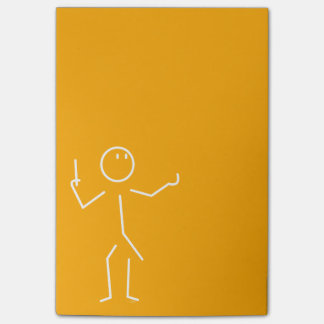 Post-it® Notes de post-it de conducteur