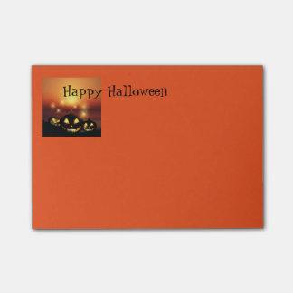 Post-it® Notes de post-it de Halloween