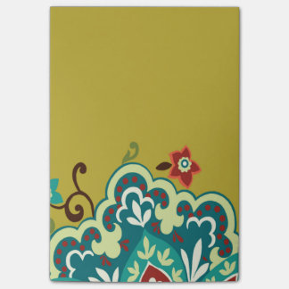 Post-it® Notes de post-it de YELLOWBLUE
