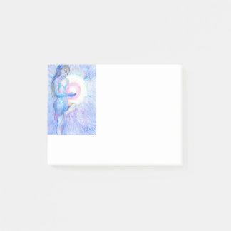 Post-it® Notes de post-it mystiques
