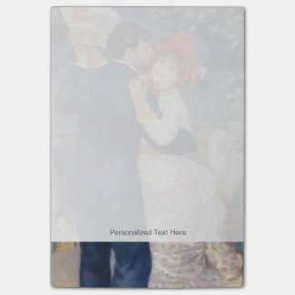 Post-it® Pierre un Renoir | une danse dans le pays