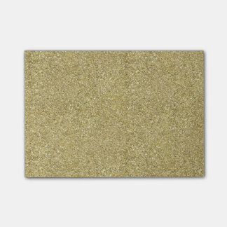 Post-it® Toile d'or