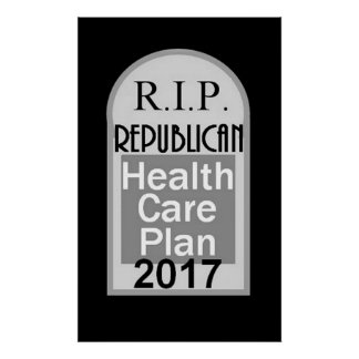 Poster Affiche de soins de santé