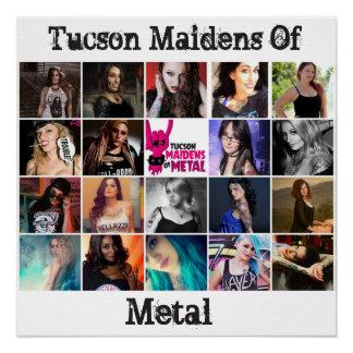 Poster Affiche de TMM