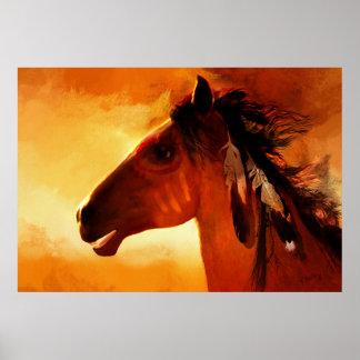 Poster Apache