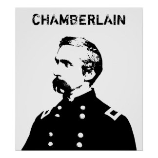 Poster Chamberlain