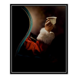 Poster Cru : Noël -