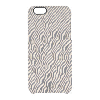 Poster de animal - coque iphone de Clearly™ de