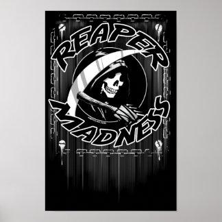 Poster Folie de Reaper