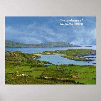 Poster Image irlandaise pour l'affiche