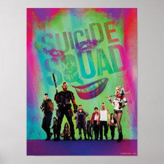 Poster Joker du peloton | de suicide et affiche de film