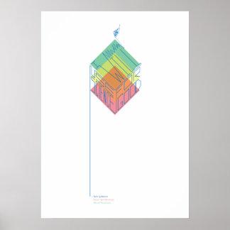 Poster La Science pour l'affiche de bon (20 x 28)