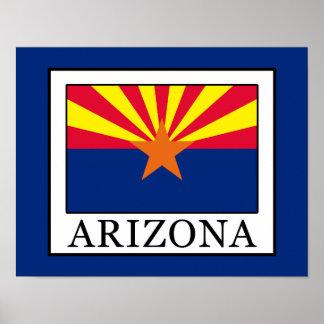 Poster L'Arizona