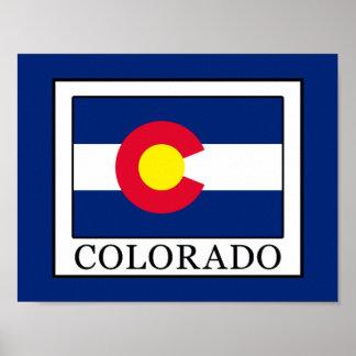 Poster Le Colorado