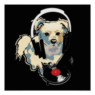 Poster Le DJ Kato