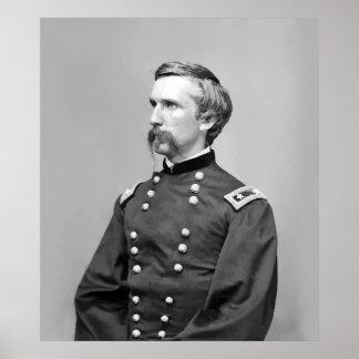 Poster Le Général Joshua Lawrence Chamberlain