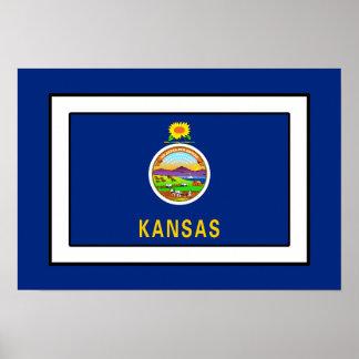 Poster Le Kansas