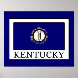 Poster Le Kentucky