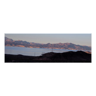 Poster Le Lake Mead