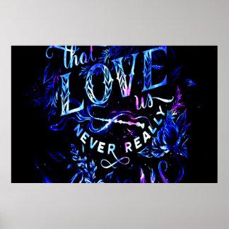 Poster Le rêve de l'amant de celui qui nous aiment