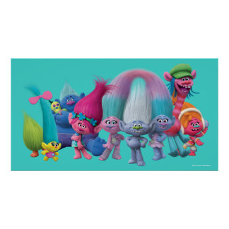 Poster Les meilleurs Troll amis des trolls |