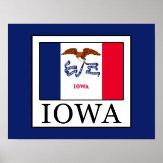 Poster L'Iowa