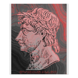 Poster Ovid