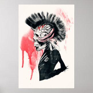 Poster Punk