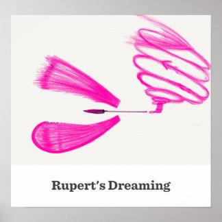 Poster Rupert