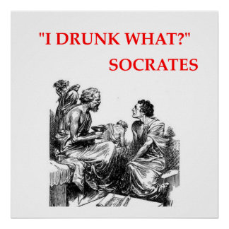 Poster Socrates