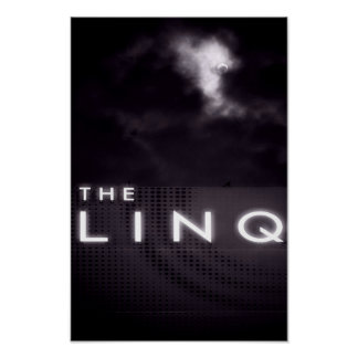 Poster The Linq