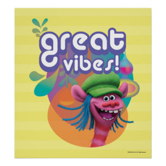 Poster Tonnelier des trolls | - grand vibraphone ! 2