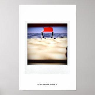 Poster VIS-À-VIS de l'affiche de réalisme de Digitals