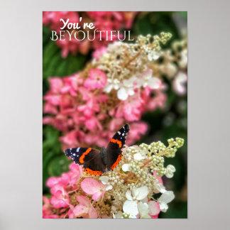 Poster Vous êtes affiche de BeYOUtiful