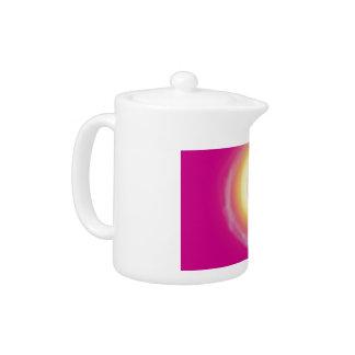 Pot de thé