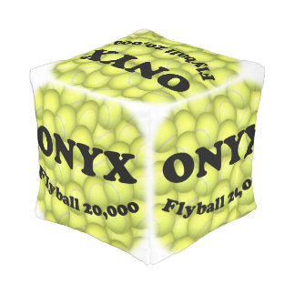 Pouf D'extérieur ONYX de Flyball, 20.000 points