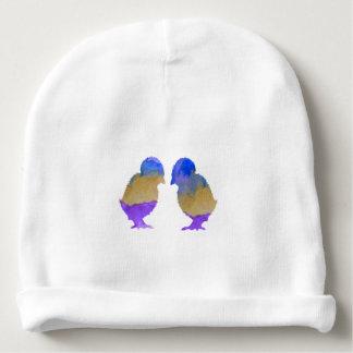 Poulets Bonnet Pour Bébé
