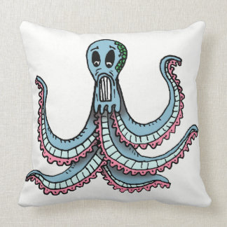 Poulpe Coussin