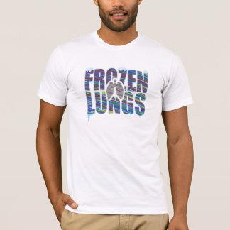 Poumons congelés t-shirt